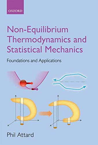9780199662760: Non-equilibrium Thermodynamics and Statistical Mechanics: Foundations and Applications