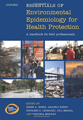 9780199663415: Essentials of Environmental Epidemiology for Health Protection: A handbook for field professionals