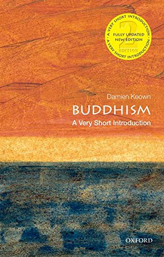 9780199663835: Buddhism: A Very Short Introduction (Very Short Introductions)
