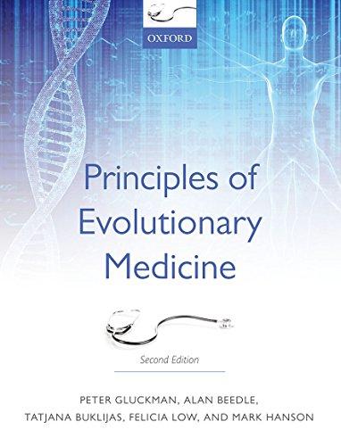 9780199663934: Principles of Evolutionary Medicine