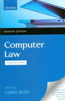 9780199664047: Computer Law