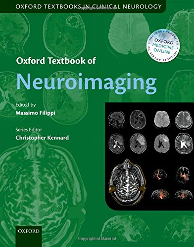 9780199664092: Oxford Textbook of Neuroimaging (Oxford Textbooks in Clinical Neurology)