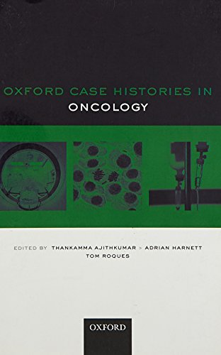 9780199664535: Oxford Case Histories in Oncology
