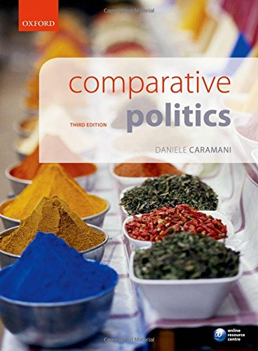 9780199665990: Comparative Politics