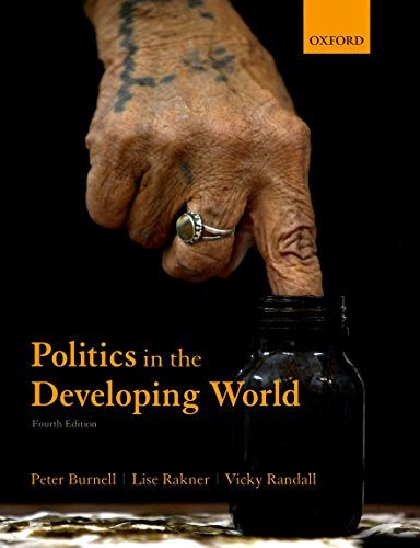 9780199666003: Politics in the Developing World