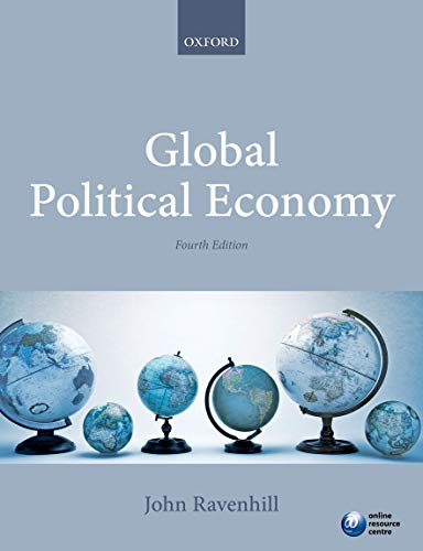 9780199666010: Global Political Economy