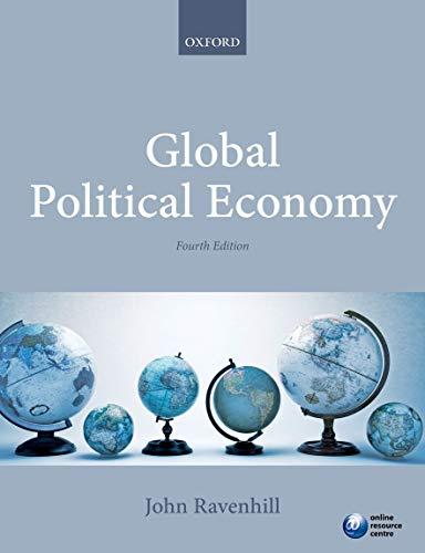 9780199666010: Global Political Economy