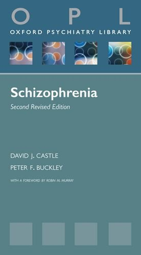 9780199666188: Schizophrenia (Oxford Psychiatry Library Series)