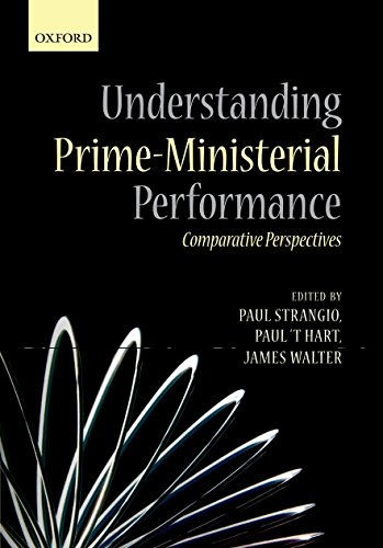 9780199666423: Understanding Prime-Ministerial Performance: Comparative Perspectives