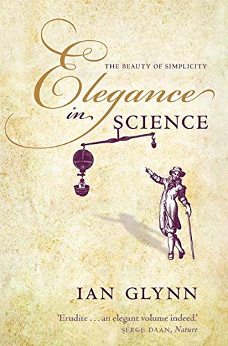 9780199668816: Elegance in Science: The beauty of simplicity