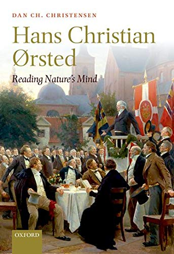 9780199669264: Hans Christian �rsted: Reading Nature's Mind
