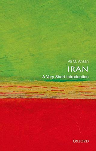 9780199669349: Iran: A Very Short Introduction (Very Short Introductions)