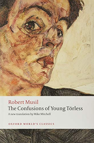 9780199669400: The Confusions of Young Törless (Oxford Worlds Classics)