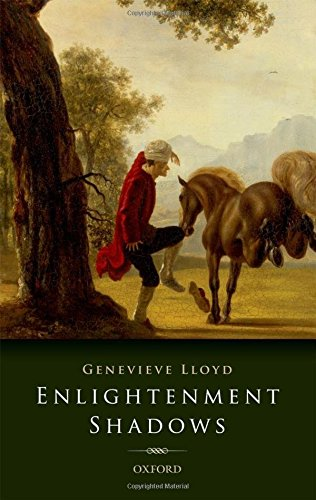 9780199669561: Enlightenment Shadows