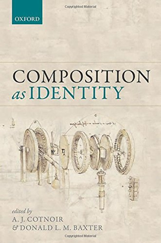 9780199669615: Composition as Identity