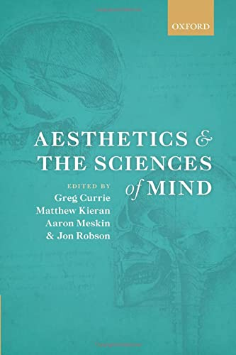 9780199669646: Aesthetics and the Sciences of Mind
