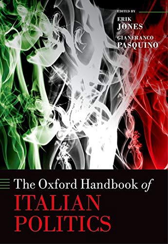 9780199669745: The Oxford Handbook of Italian Politics