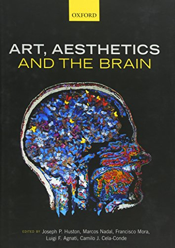 9780199670000: Art, Aesthetics, and the Brain