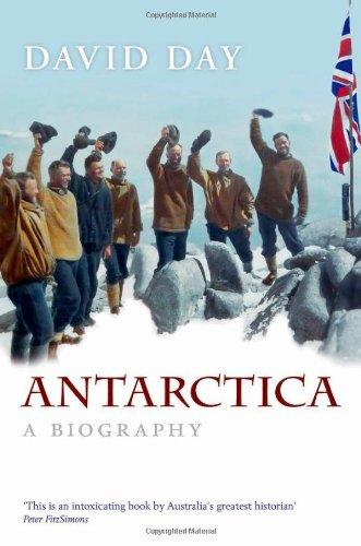 9780199670550: Antarctica