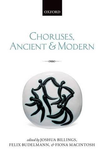 Choruses, Ancient and Modern.: BILLINGS, J. B.,