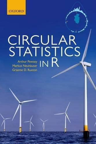 9780199671137: Circular Statistics in R