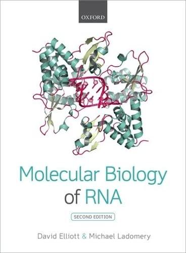 9780199671397: Molecular Biology of RNA