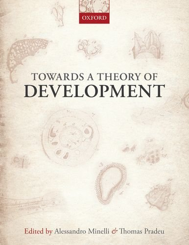9780199671427: Towards a Theory of Development