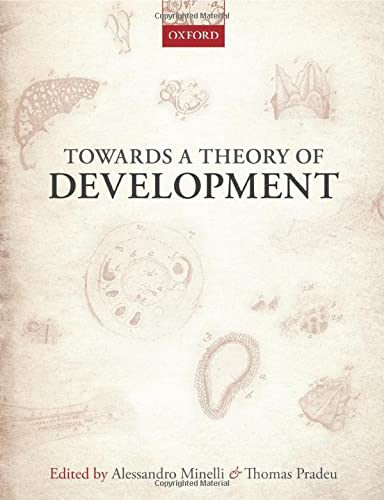 9780199671434: Towards a Theory of Development