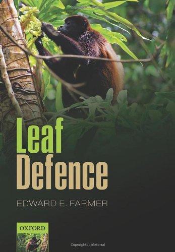 9780199671441: Leaf Defence