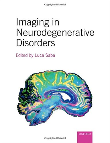 9780199671618: Imaging in Neurodegenerative Disorders