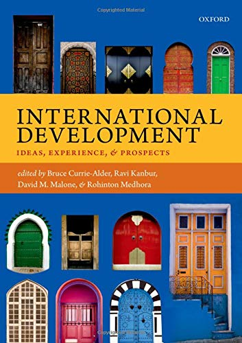 9780199671656: International Development: Ideas, Experience, and Prospects