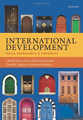 9780199671663: International Development: Ideas, Experience, and Prospects