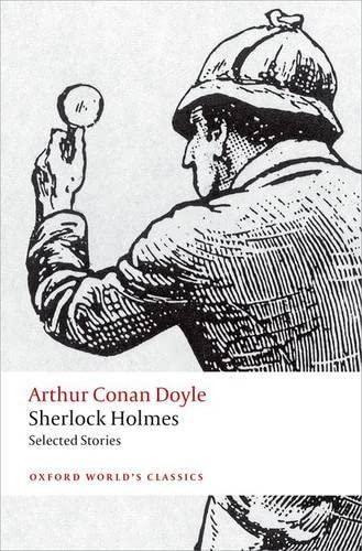 Sherlock Holmes. Selected Stories (Paperback)