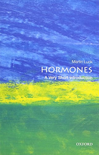 9780199672875: Hormones: A Very Short Introduction (Very Short Introductions)