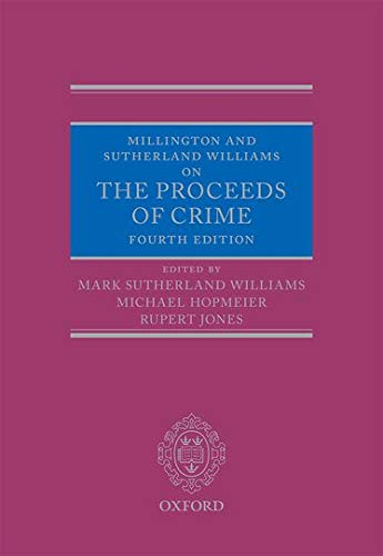 Millington and Sutherland Williams on The Proceeds
