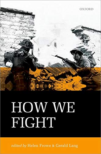 9780199673438: How We Fight: Ethics in War (Mind Association Occasional Series)