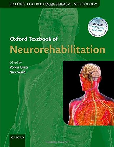 9780199673711: Oxford Textbook of Neurorehabilitation