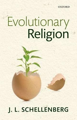 9780199673766: Evolutionary Religion