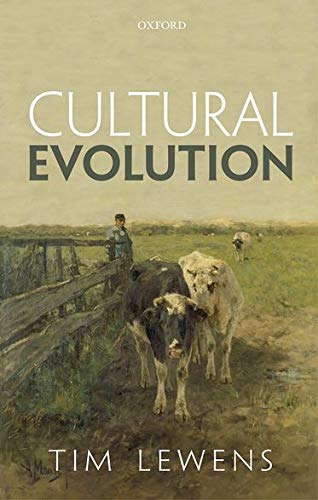 9780199674183: Cultural Evolution: Conceptual Challenges