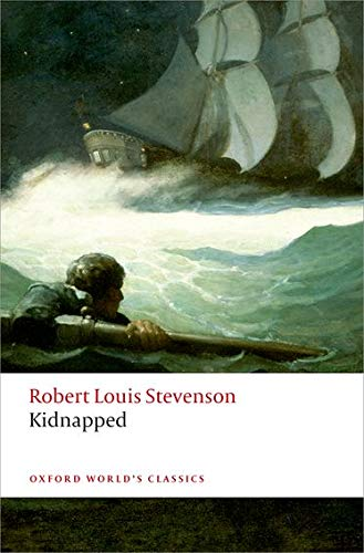 9780199674213: Kidnapped (Oxford World's Classics)