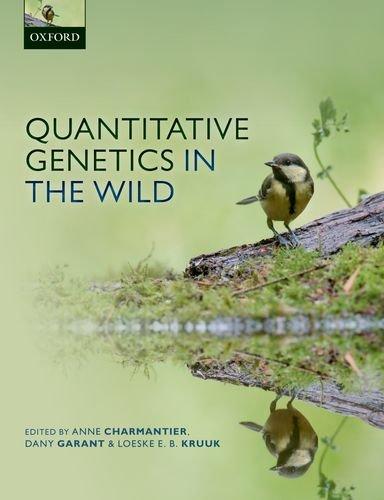 9780199674237: Quantitative Genetics in the Wild