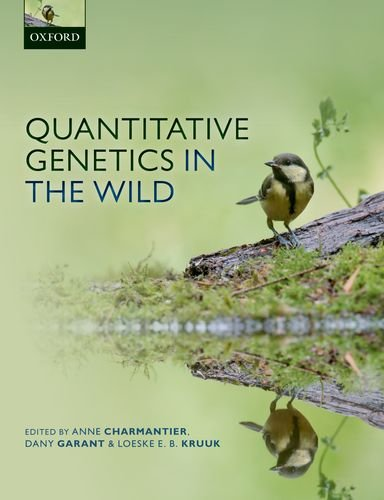 9780199674237: Quantitative Genetics in the Wild
