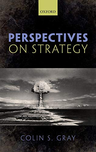 9780199674275: Perspectives on Strategy