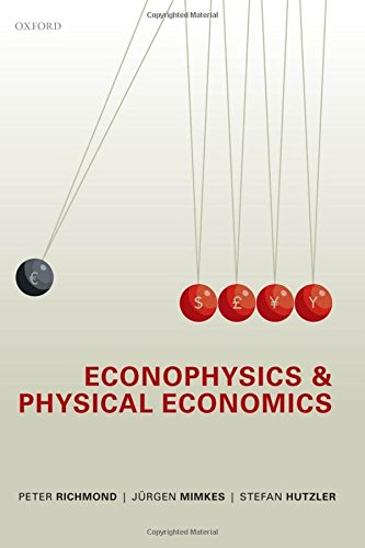9780199674701: Econophysics and Physical Economics