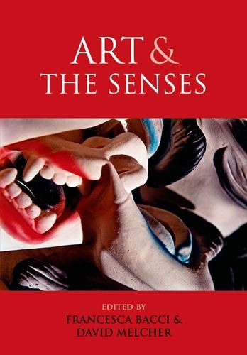 9780199674978: Art and the Senses