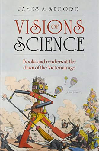 9780199675265: Visions of Science: Books and readers at the dawn of the Victorian age