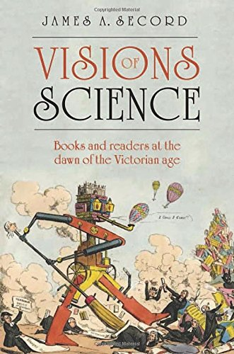 9780199675272: Visions of Science: Books and readers at the dawn of the Victorian age