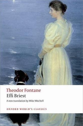 9780199675647: Effi Briest (Oxford World's Classics)