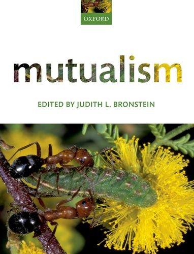 9780199675654: Mutualism