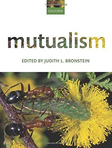 9780199675661: Mutualism